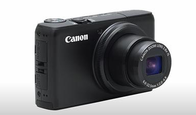 Canon S90 Digital Compact