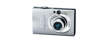 Canon Elph SD1100