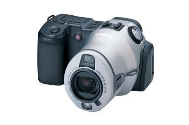 Canon PowerShot Pro 70