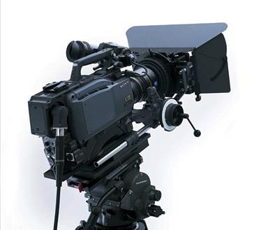 Sony HDC-F950 Camera