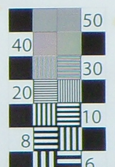 Edge of Frame: f/4.3, 23.3mm f.l.