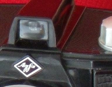 P60 Crop 1 at ISO 200
