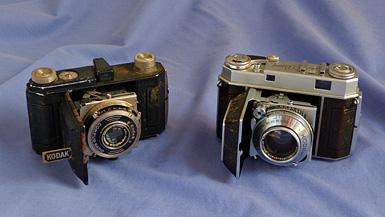 Kodak Retina Cameras