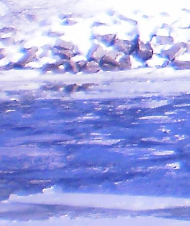 Noise Reduction Watercolors