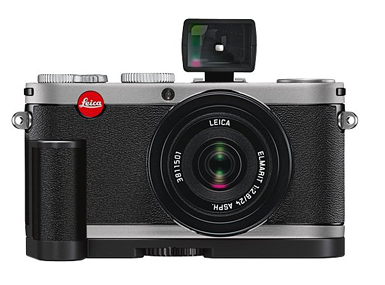 Leica X1 Optical Viewfinder